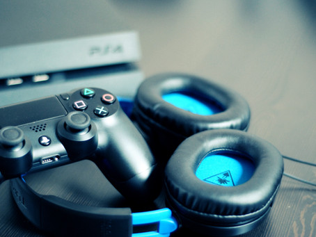What headsets work with the new Playstation 5?