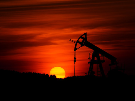 Oil companies to plant a tree for every barrel of oil