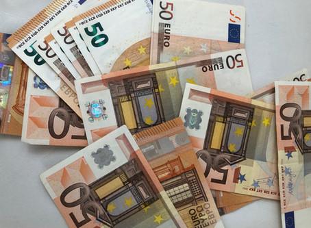 Limite ai contanti: Quali sono le disposizioni del decreto fiscale 2020?