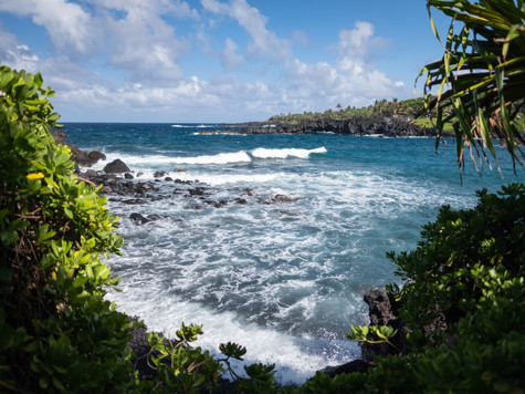 Ritz-Carlton Maui, Hawaii