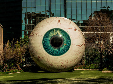 How to get more online eyeballs on your small business