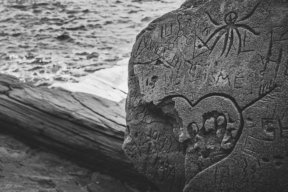 Ancient city of Pelegrin might be at the bottom of Vrujy Bay near Makarska Riviera  in Croatia