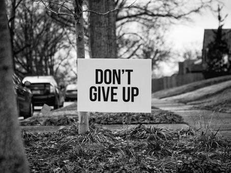 Hope, not Hopeless