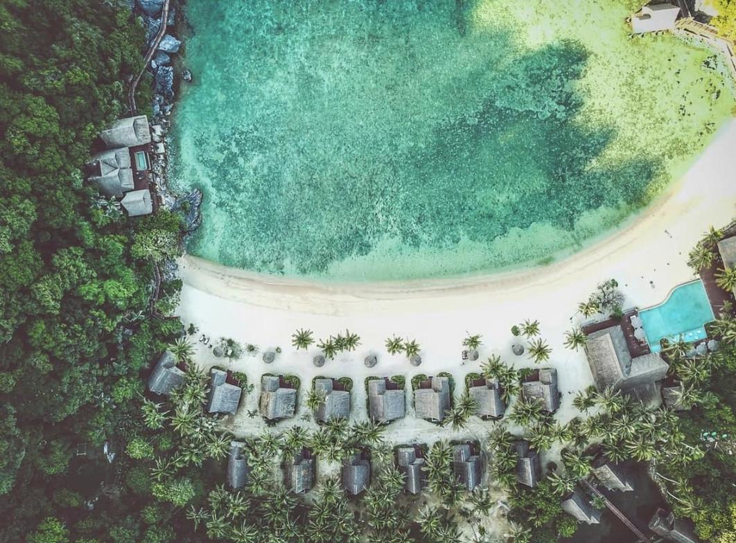 Image by Cauayan Island Resort