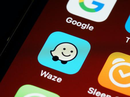 Da oggi Waze ti dice il prezzo del carburante in tempo reale