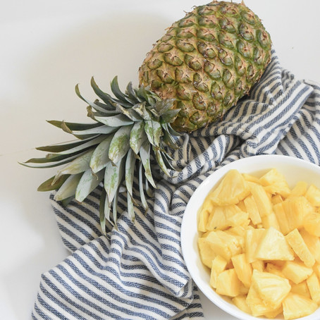 Ormoc Queen Pineapple Among the Sweetest in the World!