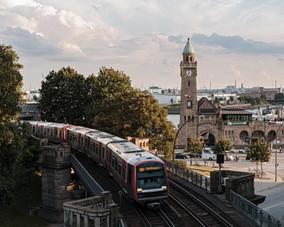 Hamburg - unsere Heimat