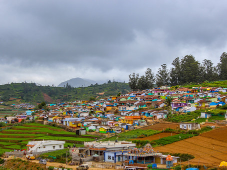 2-Days Detailed Ooty Itinerary