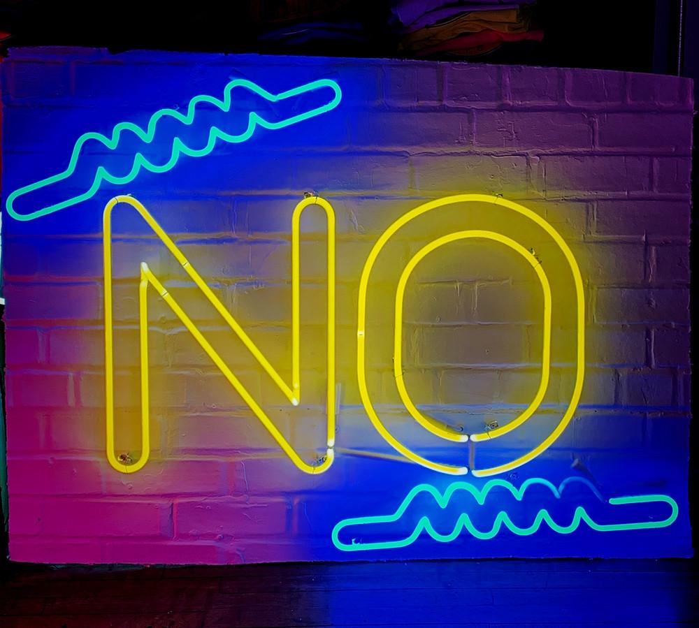 Self care, saying no, mental health, therapist, Woodstock.
