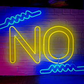 Jonah's Crew (0-4yrs) No, No No!