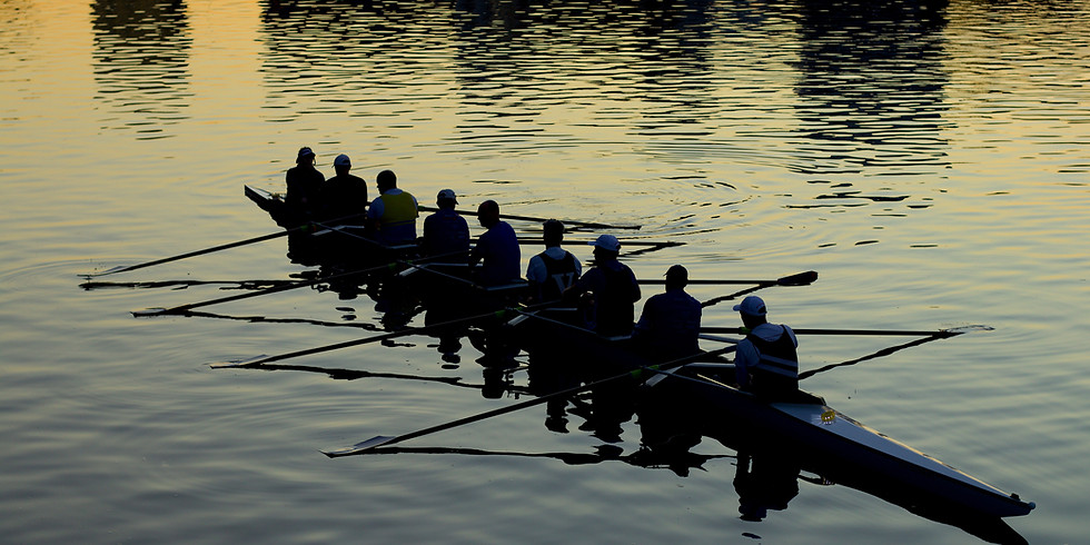 The Boat Race 2021