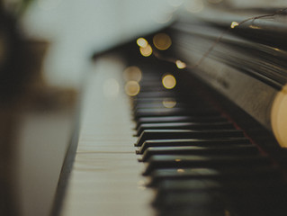 My Music is My Therapy.