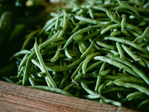 Grønne-fritter