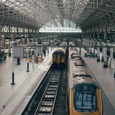 Wayfinding - A human factors study of transport infrastructure