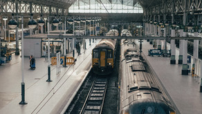 Mirasys Vertical solution: safe and smart transportation environment