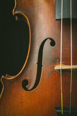 Violin Guitar duet