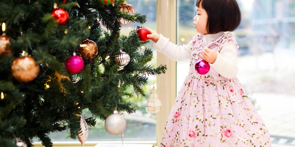 Weihnachtstreffen für Hochsensible
