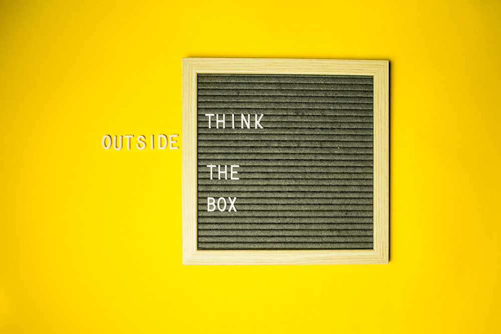 Think Like a Startup - 5 Tips