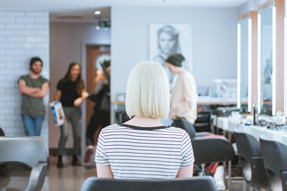 Hair Salon - Turn-Key