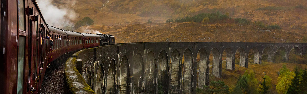 The Great Indian Rail Journeys