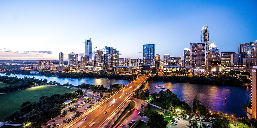 Keep Austin Agile Conference 2020