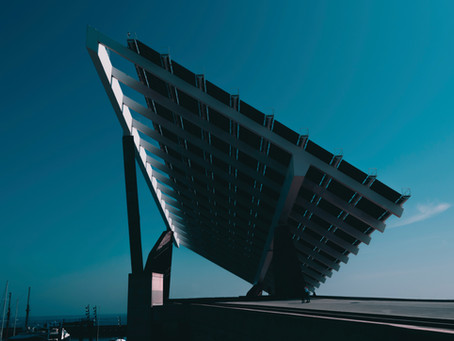 The Real Environmental Impact of Solar Energy, Residential and Non-Residential