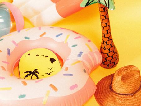 Summer Extravaganza!