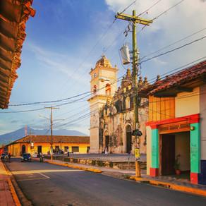 TOP 10 οδηγός | Γρανάδα, Νικαράγουα
