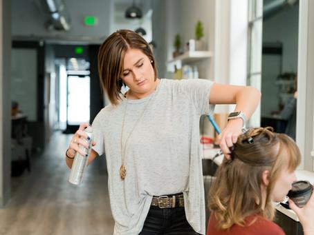 Jenis-jenis Perawatan Rambut di Salon Jogja yang Biasa dilakukan cewek