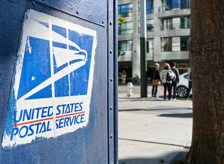 How to make your NEXT Post Office visit faster