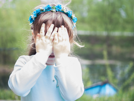 Como escolher um vestido infantil para uma festa?