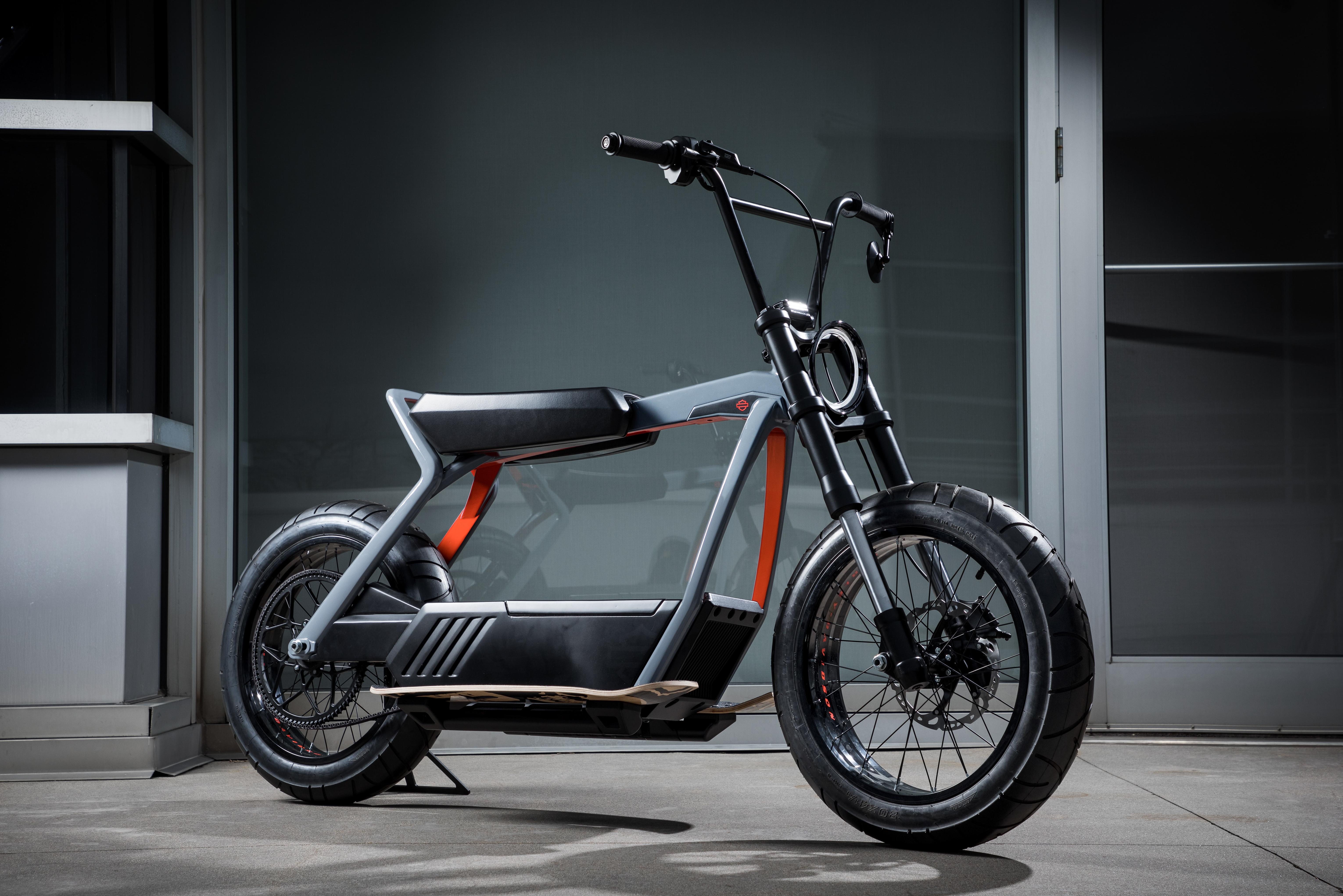 E-Bike Conversions