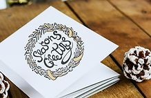 Greeting Cards Printer in the Philippines by Small Piece of Paper