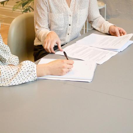 J'ai signé un Contrat CAPE avec la CTE des Hauts-de-France 🥳 - Whaaaat ???