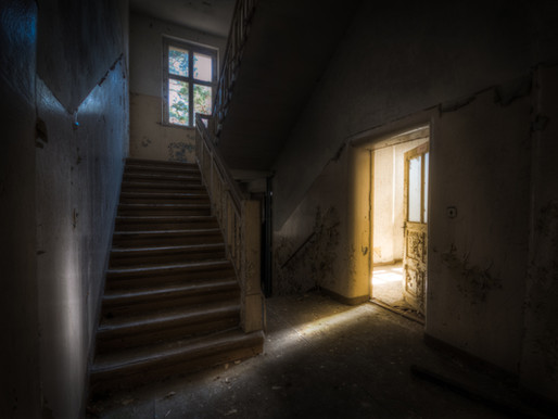 Mental Hospitals Or Torture Chambers: 10 Asylums That Will Give You The Chills