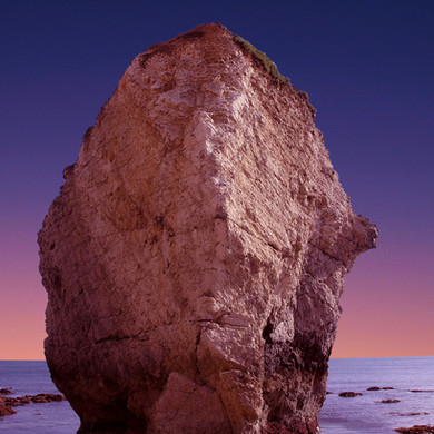Our Steadfast Rock