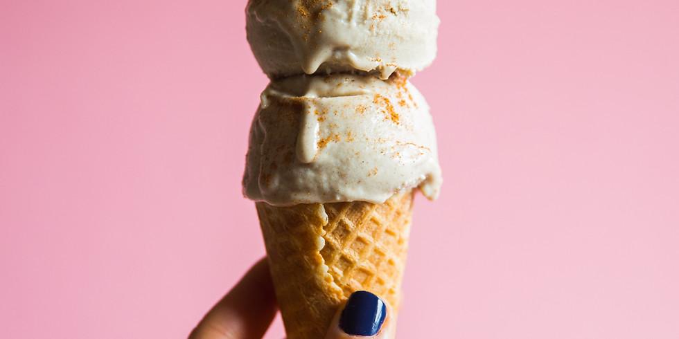 2019 Kindergarten Ice Cream Social
