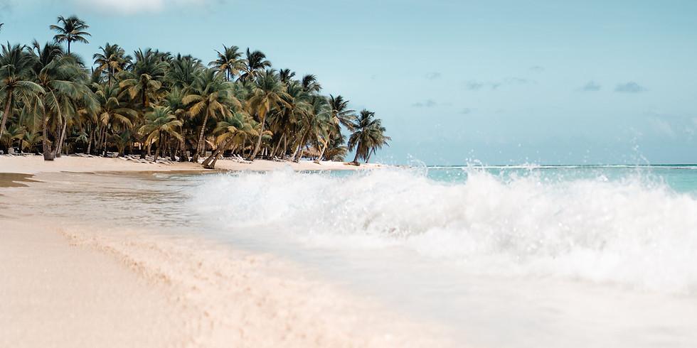 Beach Clean Up 2021