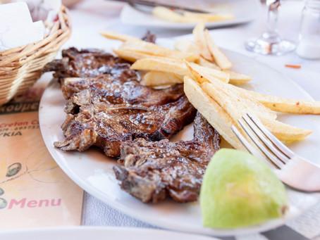 Recipe: Steak Frites