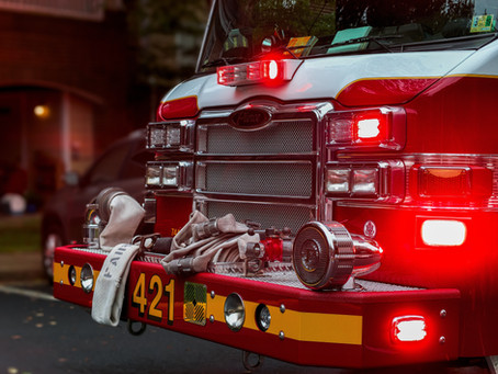 First Responders: Invisible Wounds