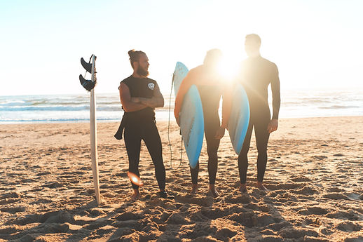 Surf and yoga camp intensive in Moroco