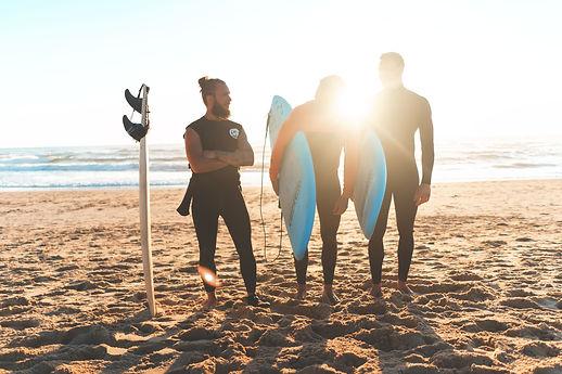 Stage de surf et yoga intensif au Maroc