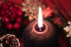 Holiday Candlelight