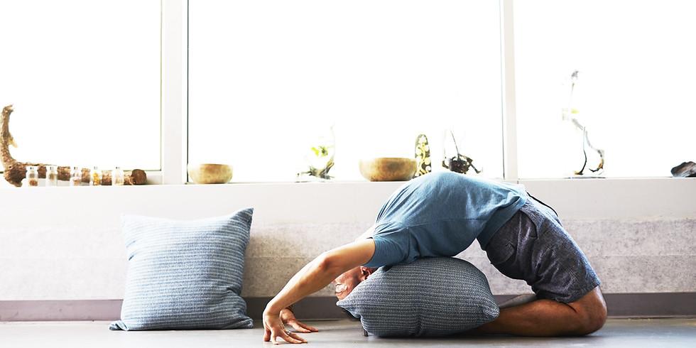 Online Yoga with Suz 9/16/20
