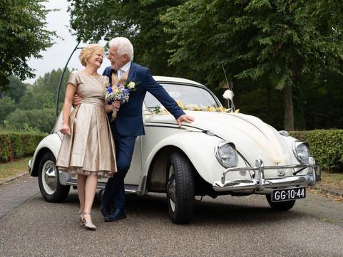 Wedding Day Transport