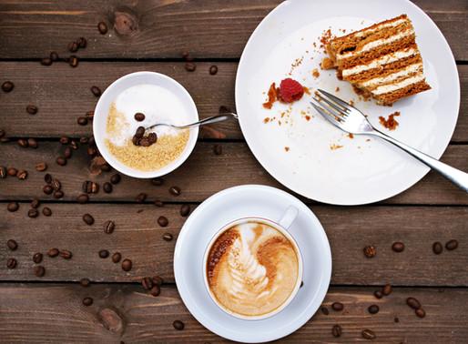 Cake sale to raise funds for Pieta House at Cabana Café Balbriggan