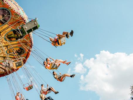 Amusement Park Tips from an Insider