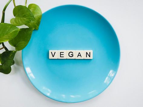 Vegan Confinement in Singapore