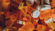 Pandemic stresses spark substance use surge in the US among people living with a disability