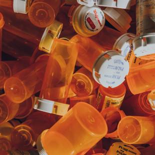 Pharma Closures